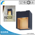 Contemporary and contracted style outdoor moisture-proof wall lamp IP54 K42008