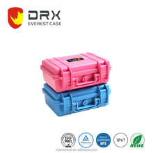 Ningbo Everest EPC010 EVEREST ip 67 hard waterproof camera plastic carrying equipment case
