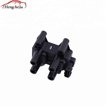 Auto Spare Parts engine system high quality Ignition Coil for Chery A11-3705110
