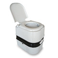 Portable WC toilet