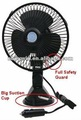 Electrical Fan with Suction Cup(CE and RoHS)