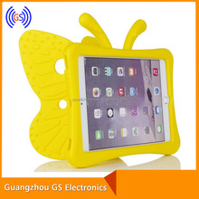 Animal Shaped Smart Case Cover For Tablet 9.7 Inch Silicone Tablet Case For Kids