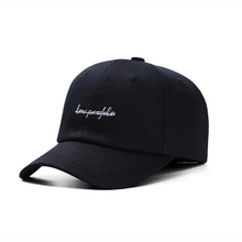 Custom-made 6 panel plain blank promotional woman man short brim Embroidery Baseball Cap for sale