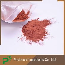 Hot sale cardiovascular organic grape seed extract powder