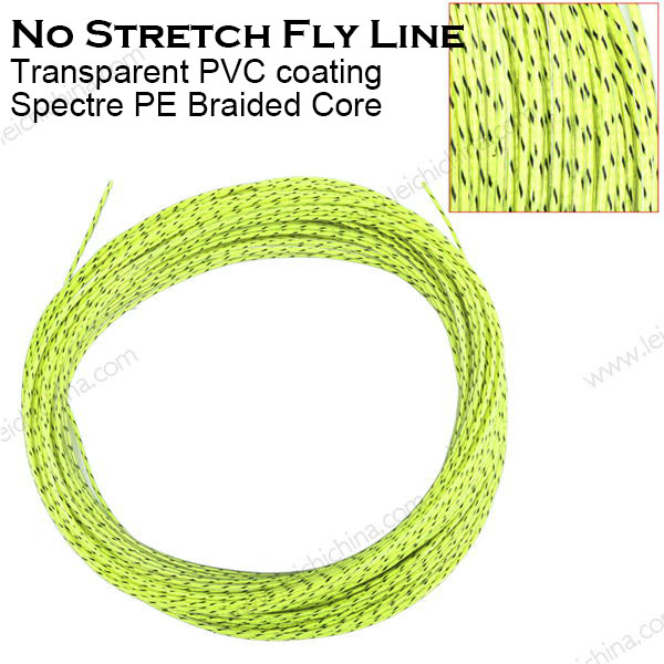 New high profitable production line fly fishing line