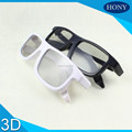 3d glasses circular polarized new 3d glasses