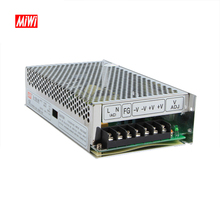 S-150-48 150W Single output programmable switching power supply ,48v power supply