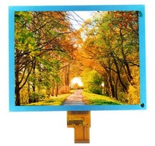800x600 8 inch lcd display with high brightness