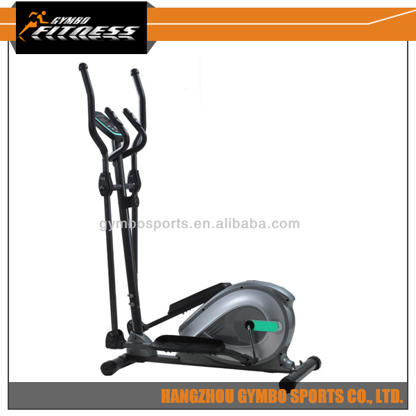 High Quality Oem GB2188 Zhejiang New Elliptical Home Use Body Fit magnetic elliptical bicycles
