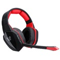New 2.4Ghz Optical Wireless video Gaming Headset headphone for XBox 360, PS4, PS3, PC, Xbox one with detachable microphone