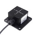 ZCT100BL-V2 small size cheap one axis analog MEMS LMI tilt sensor