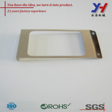 OEM ODM customized SUS 316 kitchenware parts/Food grade stainless steel kitchenware parts