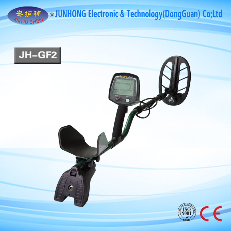 Long Range Underground Gold Metal Detector,Deep Search Gold Finder,Gold Detecting Machine GF2