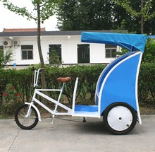 top grade CE Proved Adult cargo rickshaw