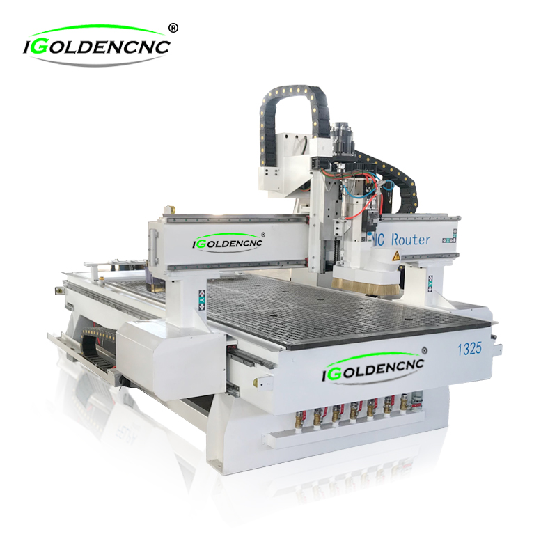 Big discount cnc router atc wood engraving machine