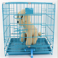 cheap small dog cage/dog crate