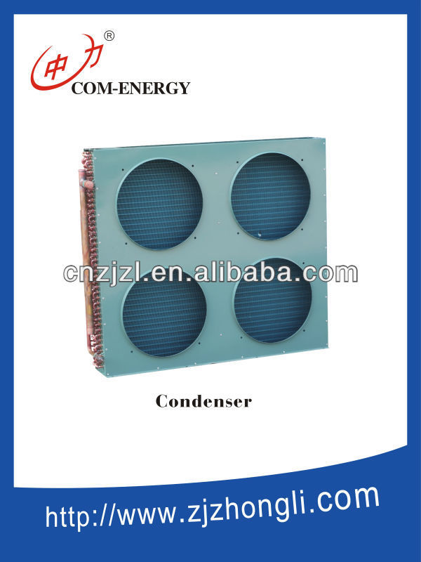 Rooftop fridge condenser unit, Chinese air compressor