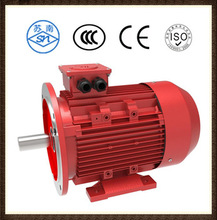 ac permanent magnet motor three phase 5hp electric induction motor three phase 5kw 415v electric motor