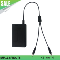 2016 shenzhen 12v2a dc mini ups battery pack charger power supply