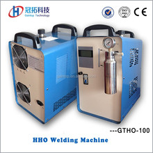 Small portable OxyHydrogen generator/ hydrogen hho generator varnished wire welding