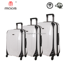 High Class ABS+PC Trolley PVC Protector Hard Shell Luggage