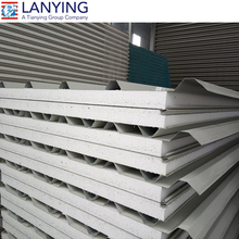 eps sandwich corrugated insulated roof panels