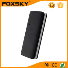 Big capacity 13000mah mobile battery power pack portable power charger