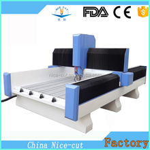 NC-M1325 China brand NICE-CUT Stone Engraving Machine