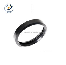 concrete pump seal gasket / rubber seal for concrete pump pipeline and clamp connection