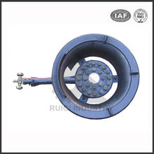 lpg gas burner and parts