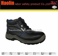 HL-A079 NMSAFETY work time blue safety shoes/security shoes/mens boots work