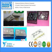 power amplifier RELAY PHOTOMOS MOS FET 60V AQY222R1SX