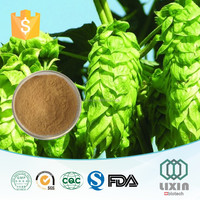 NSF KOSHER HALAL Certified Natural Hordenine of Barley Malt Extract Hordenine