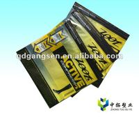 socks plastic bag manufacture