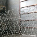 Manufacturer supplier high tensile welded gabion mesh