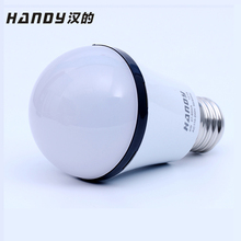 high quality china suppliers e27 light bulb lamp indoor SMD3020 motion sensor led light bulb