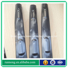 polyethylene pipe for irrig tape/greenhous drip irrig system