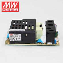 Meanwell 60W 12V AC 12V DC LED Driver PLP-60-12 Single Output Switching Power Supply