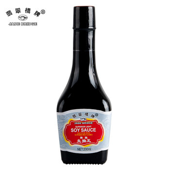 Chinese traditional factory Superior Naturally brewed light soy sauce magi seasonings