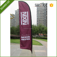 alibaba trade assurance supplier wholesale high quality beach flag
