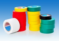 High quality PVC film tapes