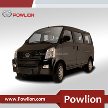 Powlion M30 8 seats Mini bus(Basic)