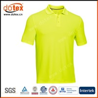 2015 wicking dry rapidly custom man t shirt polo