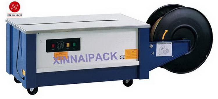 strapping machine semi automatic strapping machine XN 8021(xjt)01