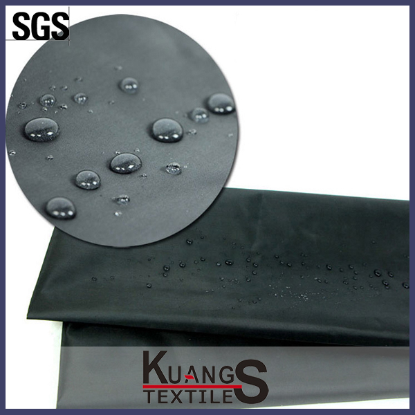 190t pongee umbrella fabric 100% polyester, double fabric umbrella, sun umbrella fabric