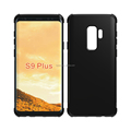 alpha design collision avoidance antiskid tpu case for Samsung S9 plus soft cover