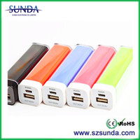 battery pack micro usb emergency phone chargers external battery power pack