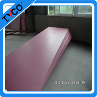 high density extrude foam xps insulation board price