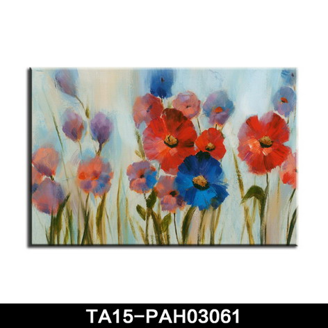 Oil Paintings Reproduction Modern Floral Canvas Prints Artwork Flowers Pictures on Canvas Wall Art for Home office Decoration
