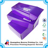 Color High-End Printing and Packaging Box factory from Guangzhou China